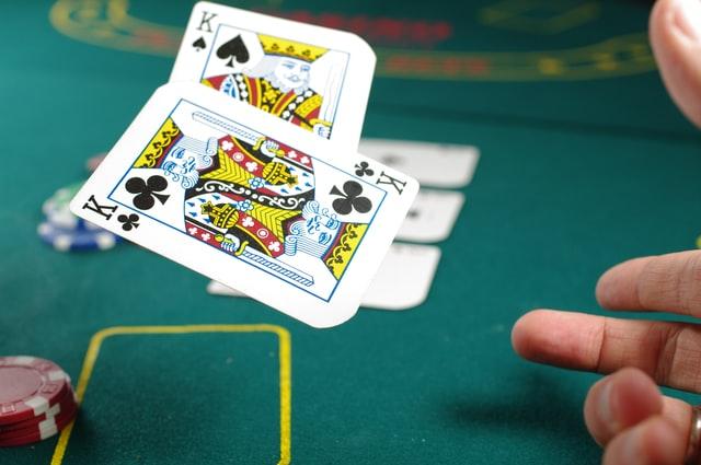Casino - Game Card Rules